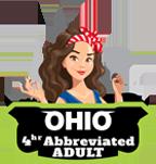 Ohio Adult Abbreviated Driver Training Course