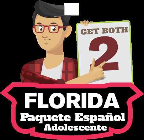 FloridaEspanolTeenPackage
