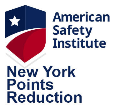 new york points reduction course