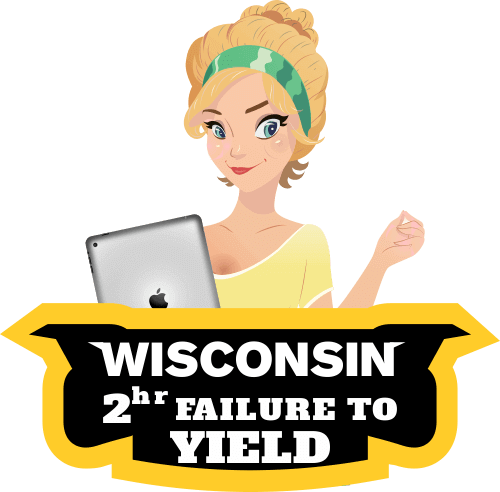 Wisconsin-FailureToYield-500